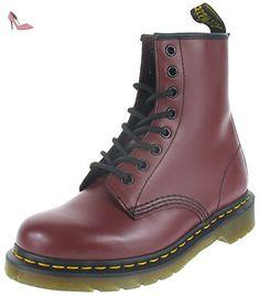 2ec231a601fb9 Doc Martens 1460 10072600F, Bottines Femme - EU 40 - Chaussures dr martens  ( Partner-Link)