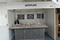 Feria de Artesanía de Salamanca