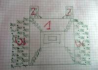 RękoDzielni - Forum u Maranty :: Zobacz temat - Cuda z kwadratów babuni