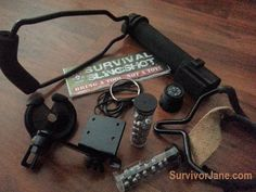 My Review of the SURVIVAL SLINGSHOT