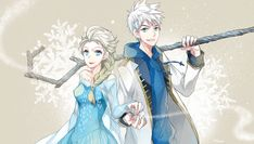 「Frozen X HTTYD X ROTG」/「Mae/前」の漫画 [pixiv] [source] *It is the second picture. This is also part of a series of re-posts for the pictures that did not have the full size of each individual work. It...