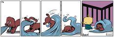 Dog Eat Doug by Brian Anderson for Jan 16, 2018 | Read Comic Strips at GoComics.com