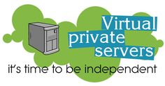 VPS means Virtual Private Server and is an option which stands in between the dedicated  and shared web hosting option from cost point of view.