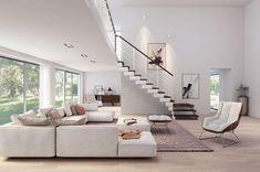 Скачать каталог и узнать цены на Composity | открытая лестница By rintal, открытая лестница