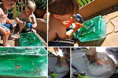 8 activités vraiment chouettes pour les enfants - Page 4 - Vacances - Printemps et été - Activités - Mamanpourlavie.com
