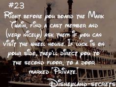 Disneyland secrets #23