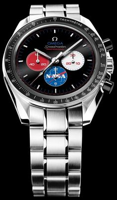 """Watch What-If: Omega Speedmaster - Watch What-If"""" is a special column on aBlogtoRead.com that asks the playful question """"what if an iconic watch you know and love was offered in a different style?"""""""