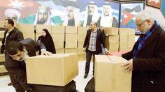Jordania se prepara para llevar a cabo sus elecciones