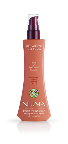 neuVolume surf lotion