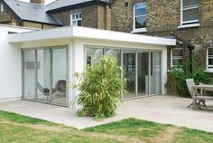 Advice on materials, glazing options and installation for folding sliding & patio doors