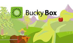 Ft in @GuardianSocEnt - Bucky Box: Software for Local Food distribution