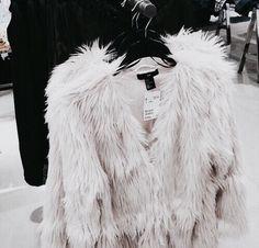 Immagine di fashion, style, and fur
