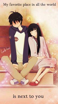 Anime:Kimi ni todoke