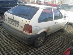 Old family car - Bavyera / Munich