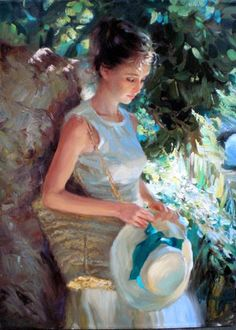 Vladimir Volegov Born in Chabarovsk, Russia, Vladimir began painting at the age of three and h...