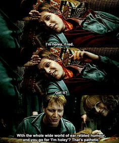 fred and george | Tumblr