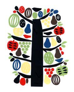 The tree / Leena Kisonen