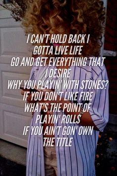 #RondomLyrics