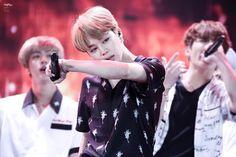 Jimin | MBC Show Champion in Manila