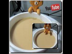 ⛄☕❄Leite Queimado Para os Dias Frios#Serve para Tosse Tambem com Déby & Ian⛄☕❄ - YouTube