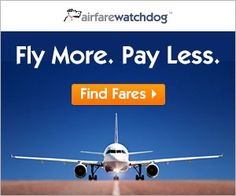 Airfarewatchdog has experts that assess and collect the best airfare deals for all airlines, including airlines that sell their fares only on their websites. $0.00 USD