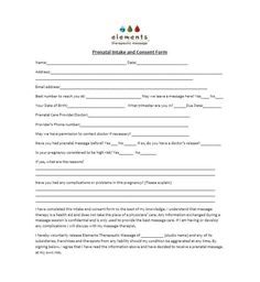 59 Best Massage Intake Forms for any Client - Printable Templates Lesson Plan Templates, Letter Templates, Printable Templates, Templates Free, Excel Budget Template, Invoice Template, Massage Intake Forms, Name Badge Template, Massage Therapy Business Cards