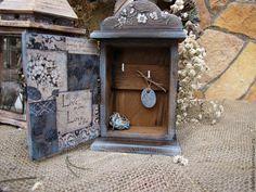 """Ключница """"В этом доме живет любовь"""" - Зоя Чернышова Подарки для души"""