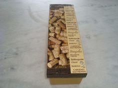 Caixa vinho - www.elo7.com.br/esterartes