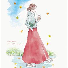 Akira, Cinderella, Disney Characters, Fictional Characters, Disney Princess, Illustration, Artworks, Illustrations, Fantasy Characters