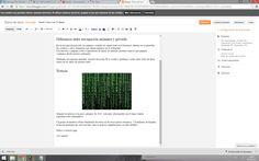Aquí dejo el enlace al blog para la tarea II.1 Un saludo.