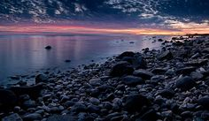 Thorne Swift Sunset by Pure Michigan, via Flickr