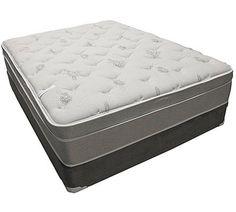 Ortho Posture Super Pillowtop Mattress KK9962