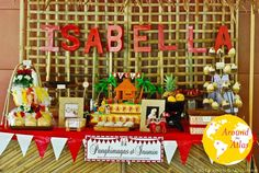 First Bday: Vintage Cultural Filipino Theme 60th Birthday, First Birthday Parties, First Birthdays, Fiesta Party Decorations, Fiesta Theme Party, Event Themes, Party Themes, Party Ideas, Bahay Kubo