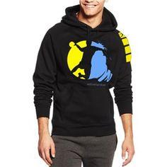 We Love Handball pulóver BRZ FEKETE férfi