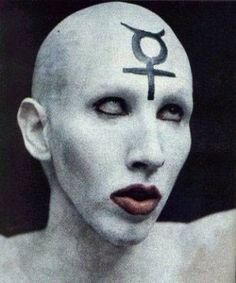 Marilyn Manson - foto publicada por mallo621
