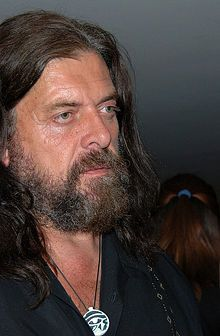 Alan Parsons........love his music..