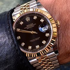 DATEJUST 41 Ref 126333 Have aday!! | http://ift.tt/2cBdL3X shares Rolex Watches collection #Get #men #rolex #watches #fashion