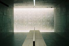 Tadao Ando #GISSLER #interiordesign