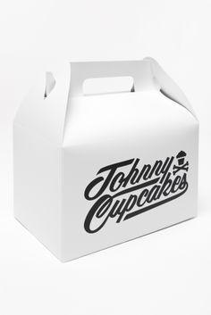 Johnny Cupcakes