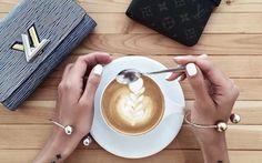 20 TOP míst, kam na skvělou kávu v Praze