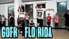 Love his Choreography and this song! GDFR - FLO RIDA Dance Video | @MattSteffanina Choreography (Matt Steffan...