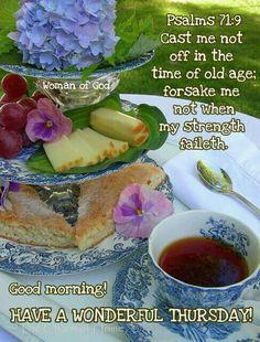 Psalm 71:9