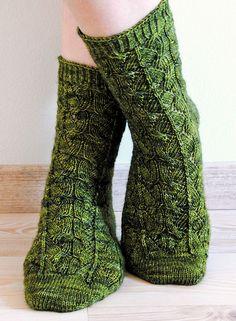 Interleaved pattern by Susanna Winter