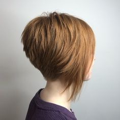 Sliced Pixie Bob With Extra Long Side Pieces