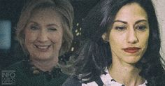 Emails: Huma Abedin Left Classified Material Unsecured In The Front Seat Of Her…