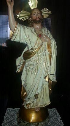Jesús De la Misericordia.