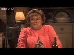 Mrs Brown's Orgasmic Phone Call - Mrs Brown's Boys - Series 3 Episode 5 Preview. (Buster brings home a new smartphone that causes some interesting vibrations for Mrs Brown...)