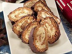 Nagyi gesztenyés tekercse Recept képpel - Mindmegette.hu - Receptek French Toast, Breakfast, Recipes, Food, Morning Coffee, Recipies, Essen, Meals, Ripped Recipes