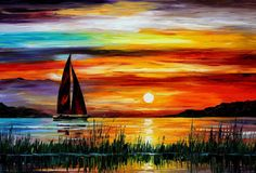 Oil Painting Wallpaper Backgrounds with ID 13721 on Abstract category in Amazing Wallpaperz. Oil Painting Wallpaper Backgrounds is one from many Best HD Wallpapers on Abstract category in Amazing Wallpaperz. Fine Art, Oil Painting On Canvas, Lake Painting, Painting Art, Sailboat Painting, Painting People, Painting Inspiration, Colour Inspiration, Landscape Paintings