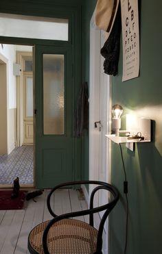 Sunday Lamp by Frost Produkt & Martina Carpelan | Northern Lighting | DomésticoShop